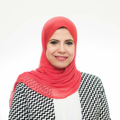 Nermine Mostafa