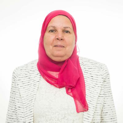 Tahany Nassar