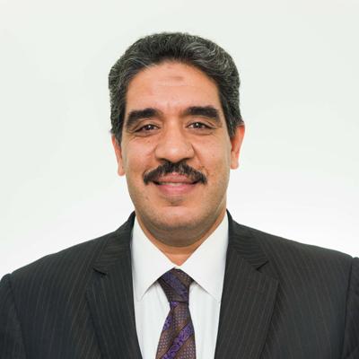 Tamer Zaher