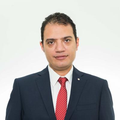 Mohamed Abd El-Gawad