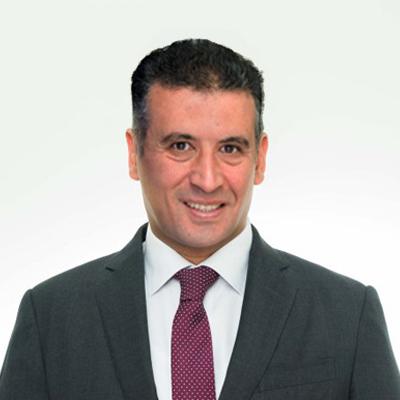 Mohamed El-Henawy