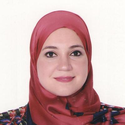 Shaimaa Sabry