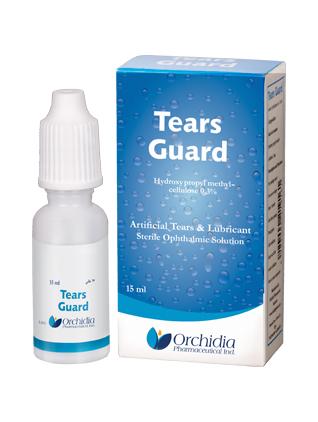 TEARS GUARD