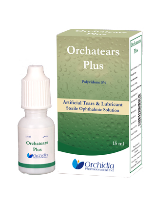 ORCHATEARS PLUS