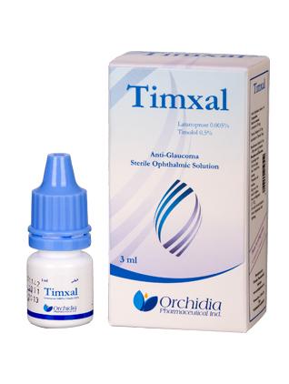TIMXAL