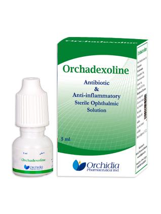 ORCHADEXOLINE