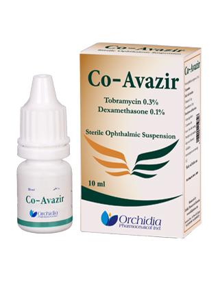 CO-AVAZIR