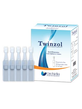 Twinzol SDU