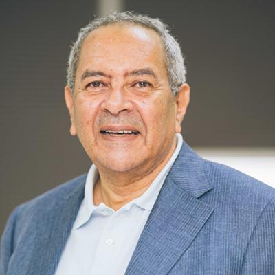 Ossama Abbas