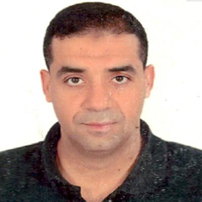 Mohamed Ahmed Saleh