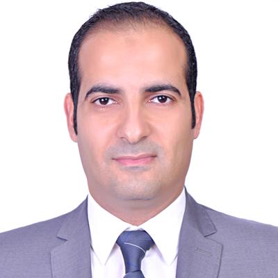 سامح محسن