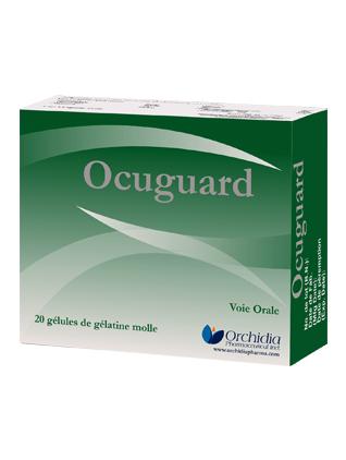 OCUGUARD