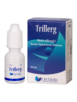 TRILLERG