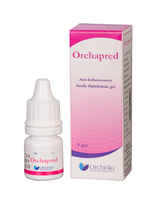 ORCHAPRED GEL