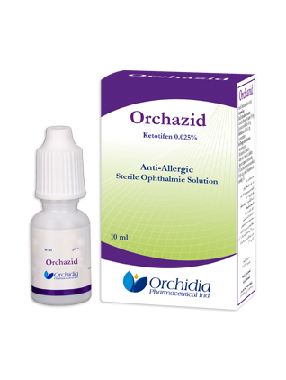 ORCHAZID