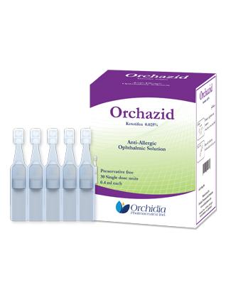 Orchazid SDU