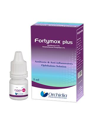 Fortymox Plus